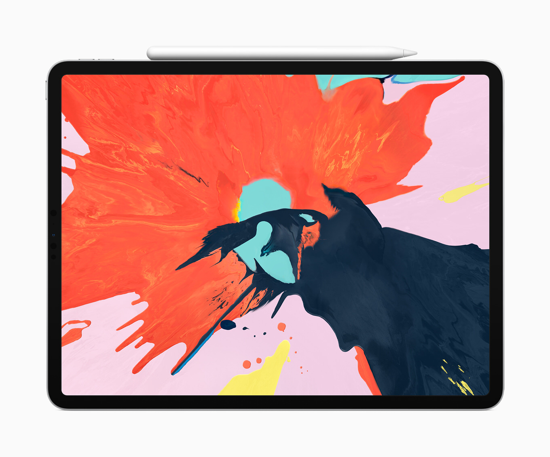 新型「iPad Pro」1TBモデルのみメモリ6GB、それ以外のモデルは4GB