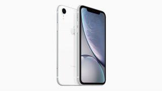 iPhone XR、ソフトバンクでの販売価格は106,560円から