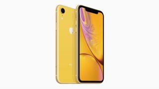 iPhone XR、auでの販売価格は98,400円から
