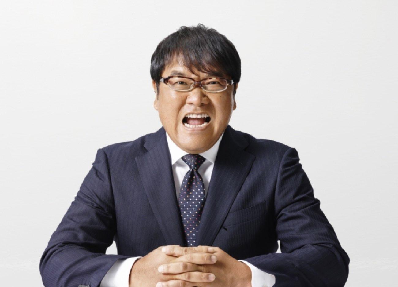 カンニング竹山「ヤマト便から急にLINE」「企業としておかしくないか?」と投稿 →「誤解してた」と謝罪