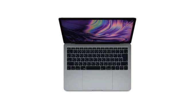 MacBook Pro 13インチ(Touch Bar非搭載)、SSDのデータ消失やドライブ故障の不具合 Appleが修理プログラム開始