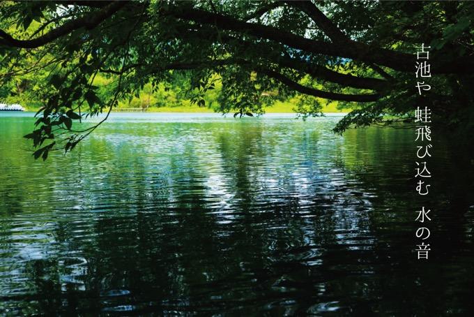 【クソリプの嵐】Twitterで松尾芭蕉が「古池や蛙飛び込む水の音」を読んだらこうなる?