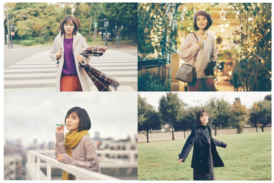 これは惚れる……。松岡茉優、槇原敬之の「どんなときも。」を熱唱するカバーMV公開