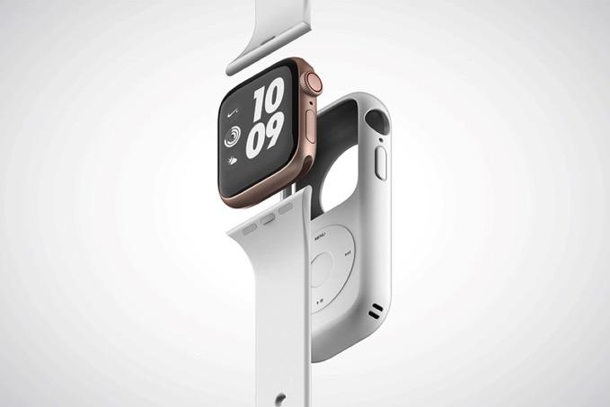Apple WatchをiPodにするというコンセプト、絶対売れるから作って欲しい