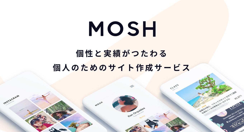 11-MOSH