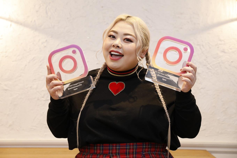 Main_Naomi Watanabe_Instagram MVI 2018