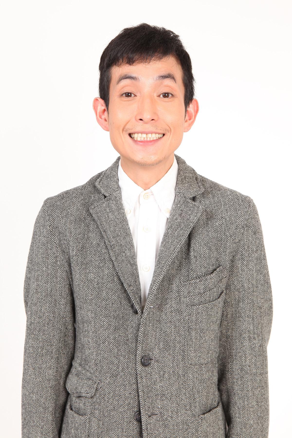 【作家部門賞】矢部太郎