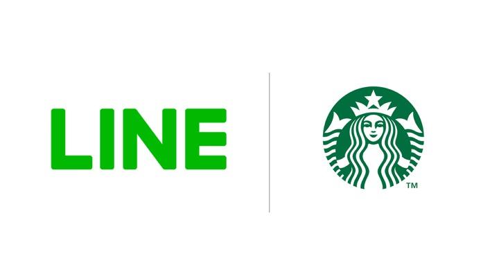 LINEとスタバが業務提携 「LINE Pay」のQRコード決済導入へ