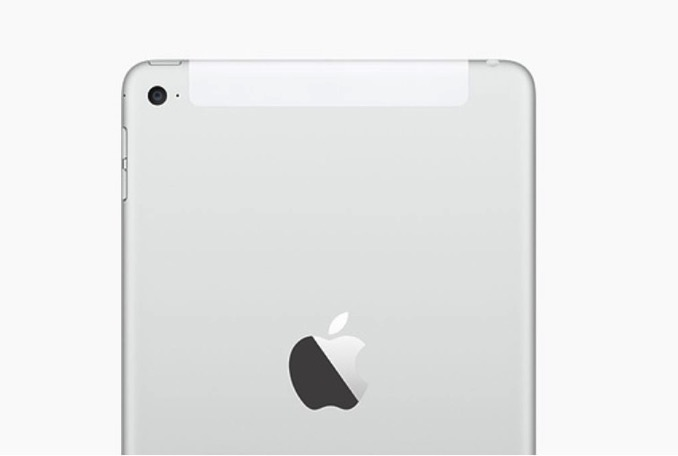Ipad mini rumour 3
