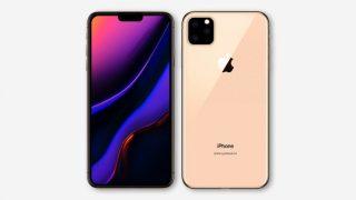 2019年の新型iPhoneのデザインはこうなる?3つのカメラを搭載したレンダリング画像が公開