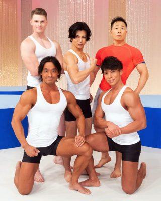 """みんなで筋肉体操、新キャラ・歯科医師が突然追加!関西版""""筋肉体操""""も放送決定「筋肉は裏切らへん」"""