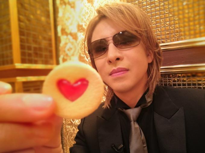 「格付け」YOSHIKIが食べたお菓子が今年も売り切れ、YOSHIKIプロデュースの5000円ワインも完売に