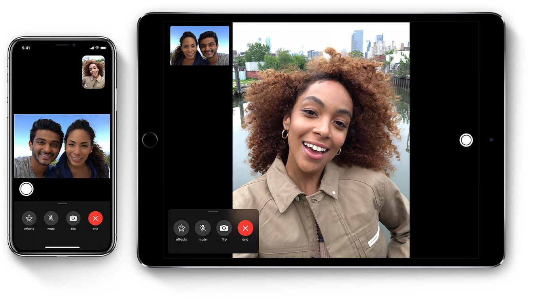 Apple「FaceTime」の脆弱性を修正、電話応答しなくても相手に声が聞こえる不具合