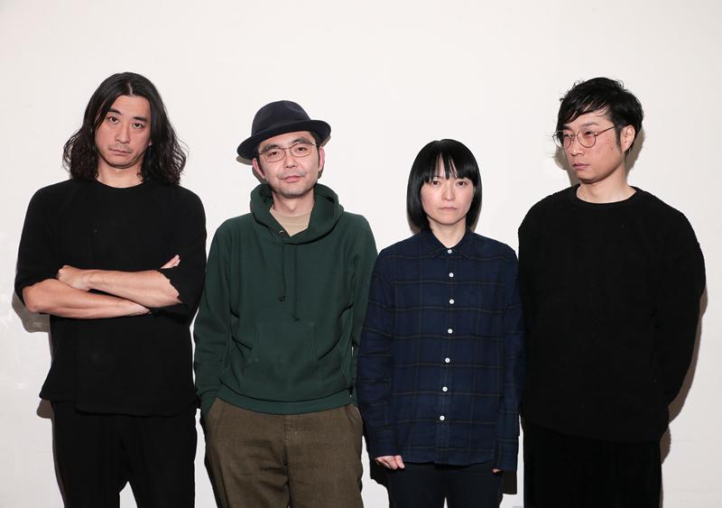 NUMBER GIRL再結成でTwitterトレンド席巻、向井秀徳「何発かヤりたい」 川谷絵音らアーティストが続々反応