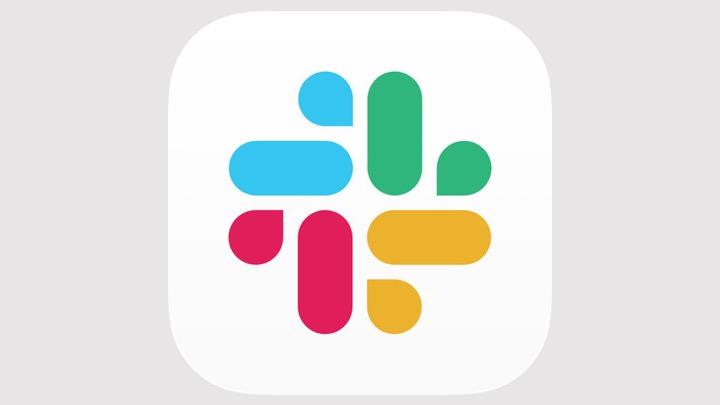"Slack「新アイコンが暗くて見にくい」という声に応えアイコンを変更、""Googleフォトにそっくり""という指摘も"