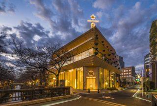 中目黒に「スターバックス リザーブ ロースタリー 東京」開業、世界最大のバーやベーカリーが初上陸 入場制限あり