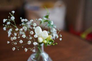 """お花のサブスク「FLOWER」を始めてみた、無料で気軽に始める""""お花のある生活""""いかがですか?"""