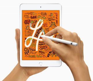 新型 iPad mini登場、Apple Pencil対応!新型iPad Airも登場、Smart Keyboardに対応