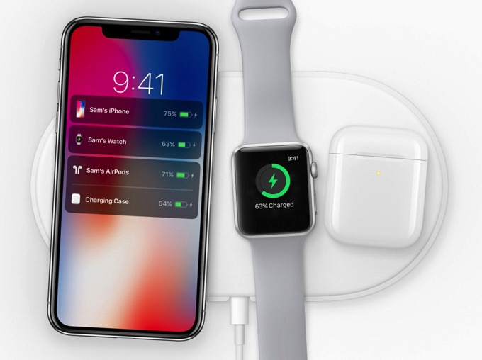 「AirPowerマット」の開発中止を発表、Apple上級副社長が声明「努力したがAppleの水準を達成できない」