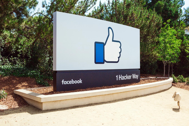 FacebookとInstagramの大規模な障害、原因は「サーバー設定の変更」