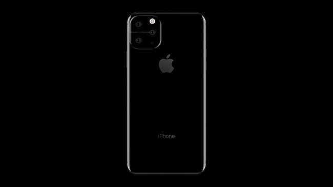 2019年の次期「iPhone」は5機種に?トリプルレンズ搭載モデルは、XSシリーズの後継ではなく新ラインか