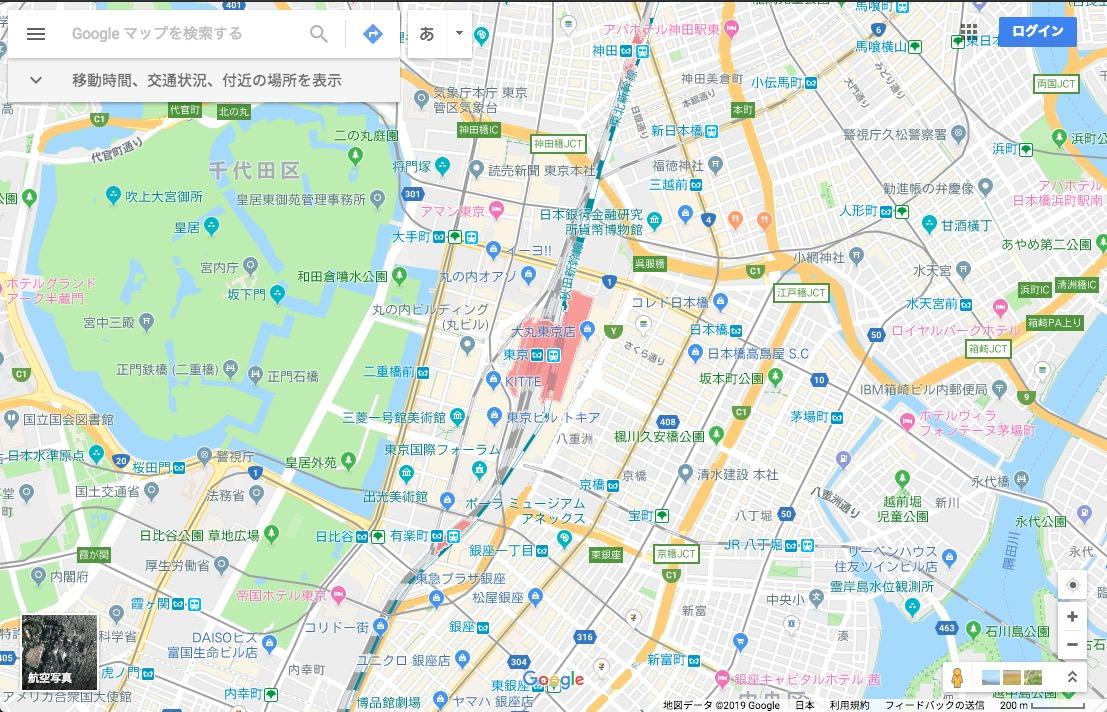 Googleマップからゼンリンが消える、各地から不満「道が消えた」「災害で運休中の路線が消えた」