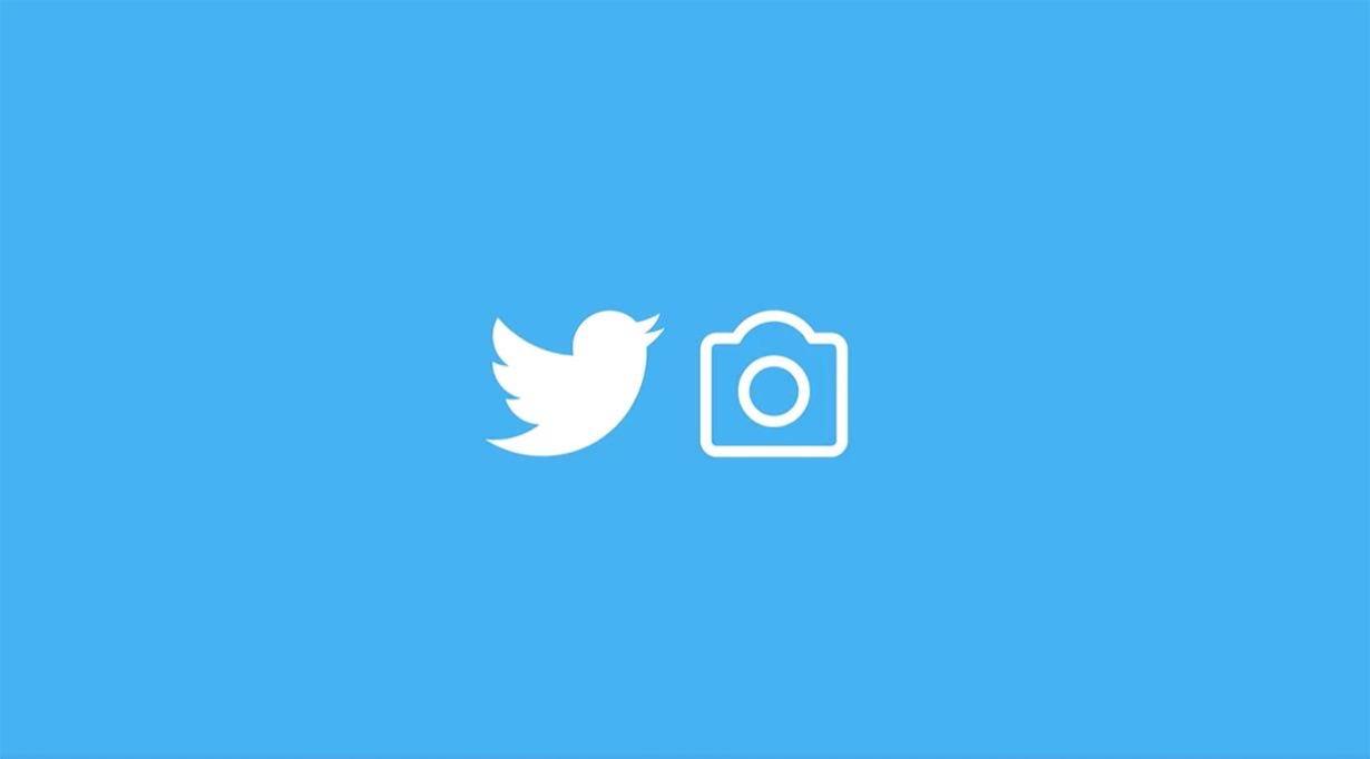 Twitter、公式アプリに「Twitterカメラ」機能を追加 左スワイプで瞬時にカメラ起動