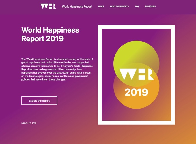 world-happiness-report-2019