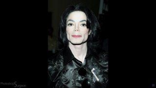 マイケル・ジャクソンが整形していなかったら?Photoshopで整形を元に戻す動画が話題