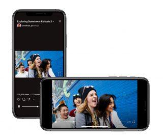 Instagram、IGTVでの「縦型動画縛り」を解除――横型動画に対応