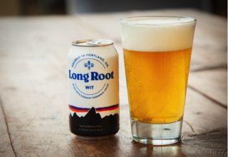 """知る人ぞ知る「パタゴニアの""""激ウマ""""クラフトビール」に白ビール『ロング・ルート・ウィット』が新登場"""