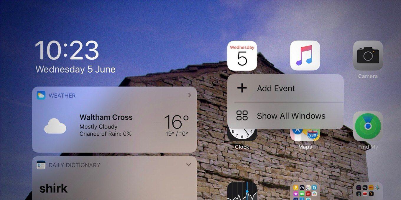 iOS 13、iPhone SEでも既読をつけずにLINEを読める!?「3D Touch」の機能がすべてのiPhoneで利用可能に