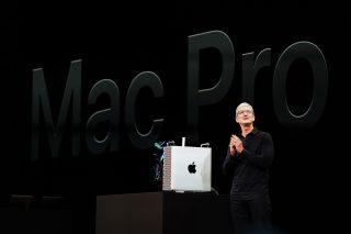 「Mac Pro」「Pro Display XDR」12月11日より注文開始、価格は約65万円から