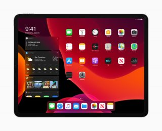 「iPadOS」でiPadがマウスに対応!Magic TrackpadもOK――iOS 13でiPhoneでも使用可能