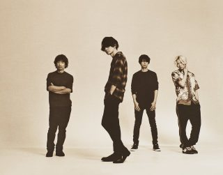 BUMP OF CHICKEN、サブスク解禁!Apple MusicやLINE MUSICで視聴可能に