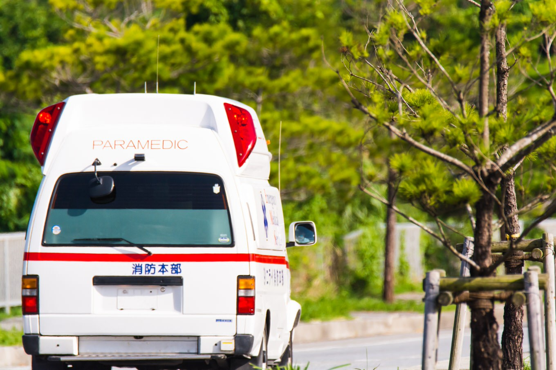 「ジャニーさん救急搬送」報道でファンから心配の声、都内病院に緊急搬送か