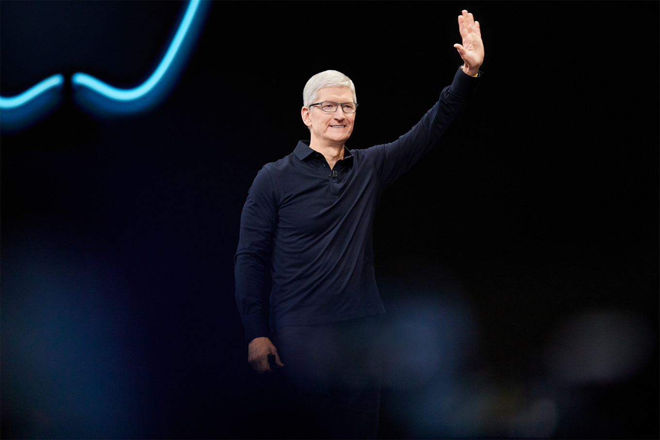 apple-highlights-from-wwdc2019-tim-cook-welcomes-developers-060319