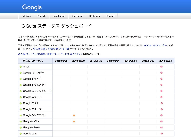 google-status-2
