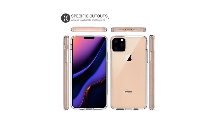 次期iPhoneの名称は「iPhone 11」「iPhone 11 Pro」「iPhone 11 Pro Max」に?