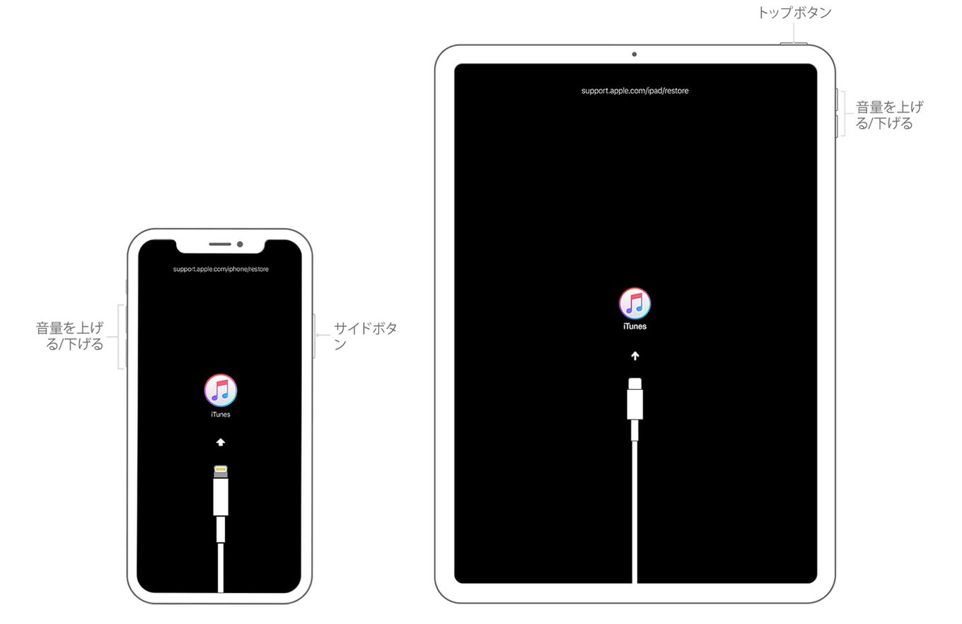iphone-x-ipad-pro-3rd-gen-recovery-mode-tech-spec