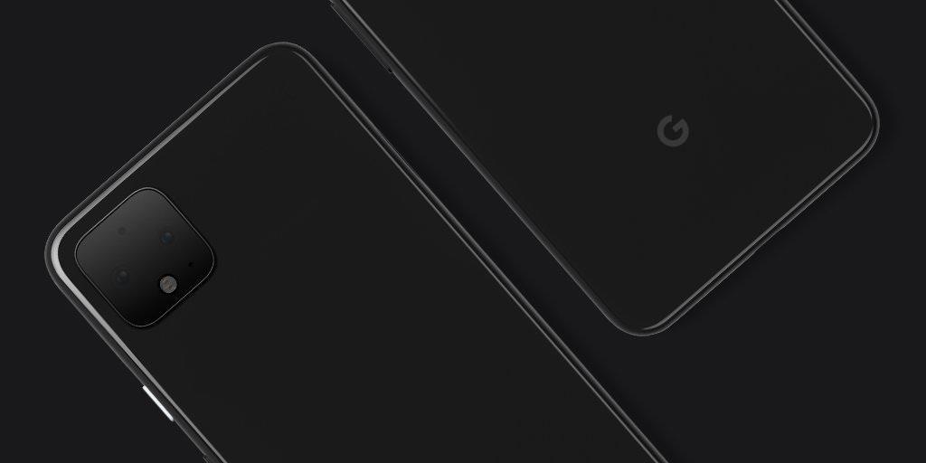 Google、発表前の「Pixel 4」情報を自ら公開!メインカメラは2つ、背面指紋認証はなくなる