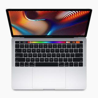 MacBook Pro 16インチ、今年10月に発表かーーMacBook Pro 13インチとMacBook Airもアップデートされる可能性