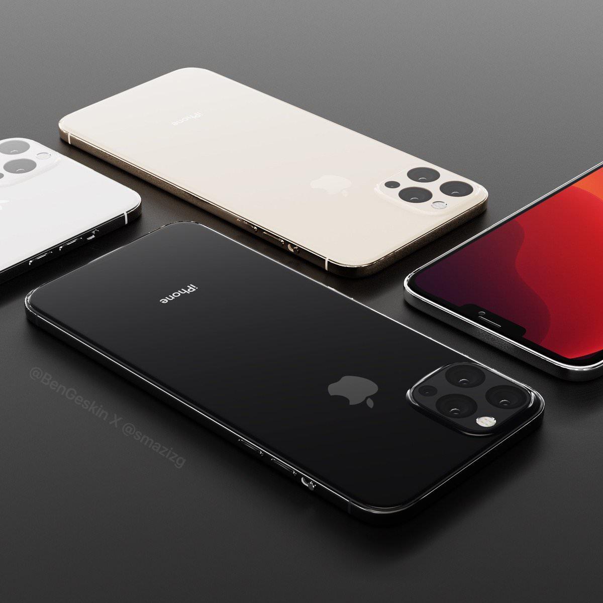2020年のiPhoneは全モデルで5G対応か、Intelのモデム事業買収でリソース確保