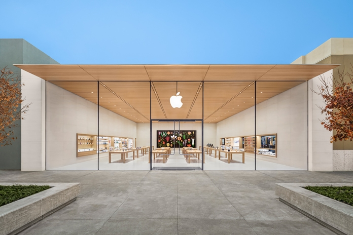 Apple Alderwood