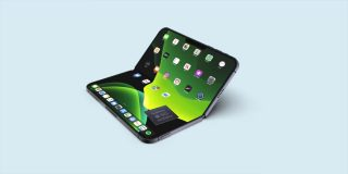 Appleは「折りたたみ型 iPhone」を開発中、まずは2021年に「折りたたみ型 iPad」を発表か