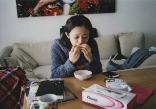 奇跡のアラフォー・安達祐実、夫との日常生活をまとめた写真集「我我」を9月に発売