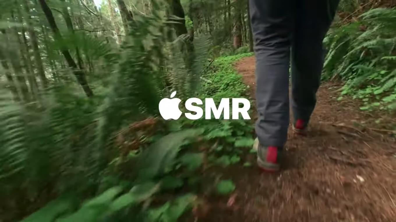 AppleがASMR動画を公開、動画はすべてiPhone XSで撮影(ただしiPhoneだけで制作されたわけではない)