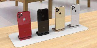新型「iPhone」のデザイン予測が不評?「タピオカ」「蓮コラ」「ボトムズ」などの声