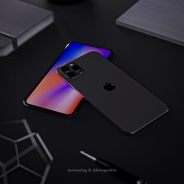 2020 iphone 1