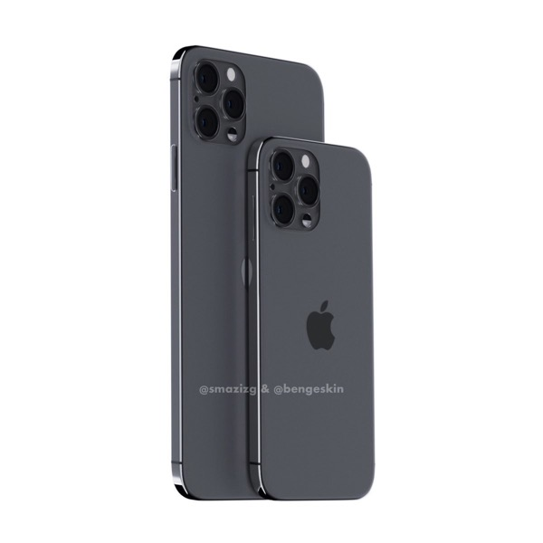 2020 iphone 4